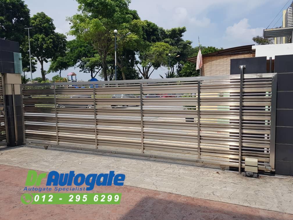 Auto Gate Repair Gombak