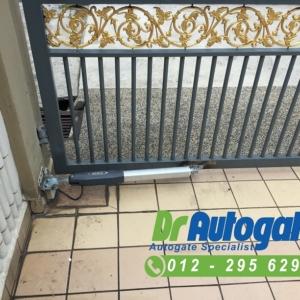 Auto Gate Repair Puchong