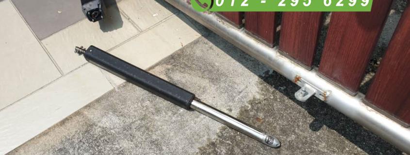 Auto Gate Repair Rawang